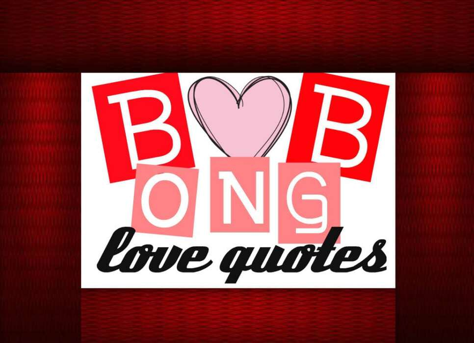 Top 10 Bob Ong Love Quotes To Live By Filipiknow