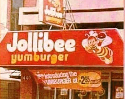 Interesting Facts About Jollibee