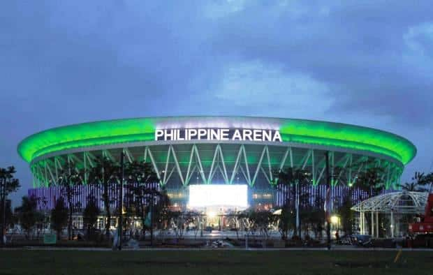 7 facts they re not telling you about philippine arena