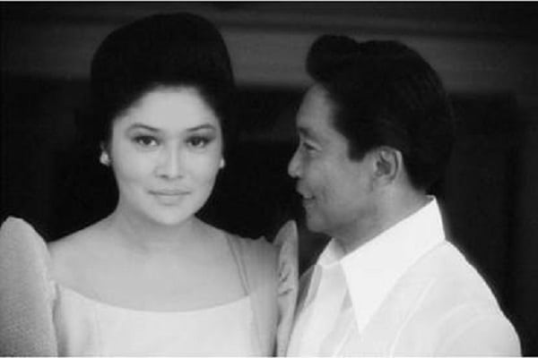 interesting facts about imelda marcos
