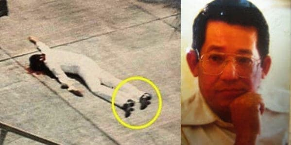 ninoy aquino assassination conspiracy