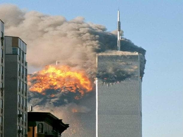 Philippine police discovered clues of September 11, 2001 terrorism
