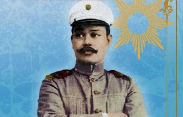 facts about antonio luna