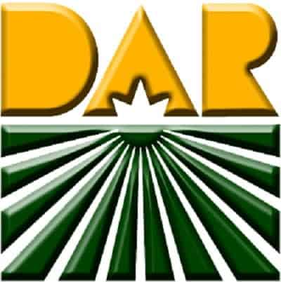 Department of Agrarian Reform (DAR)
