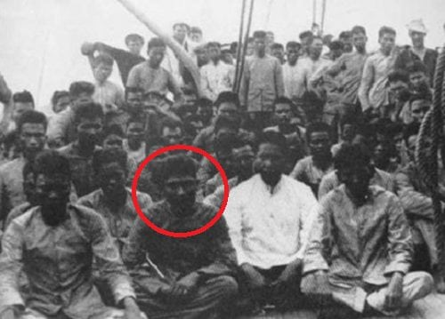 10 Infamous Traitors in Philippine History