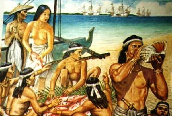 Pre Colonial Period in the Philippines