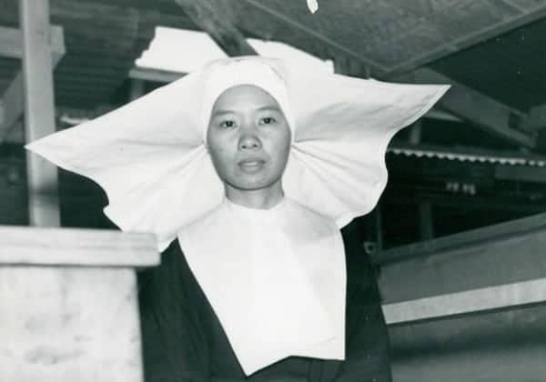 badass filipina nuns in history