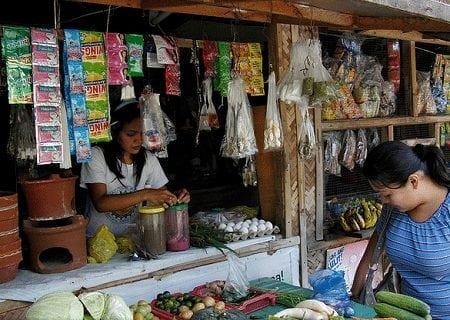 Tingi Tingi or Sachet Phenomenon in the Philippines