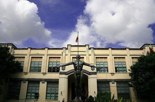 University of the Philippines Cebu