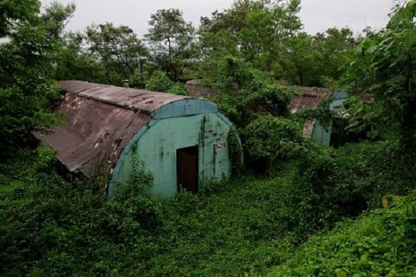 Abandoned Places in the Philippines