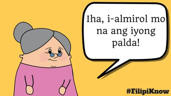 19 Common Pinoy Expressions Younger Generations Won't Understand