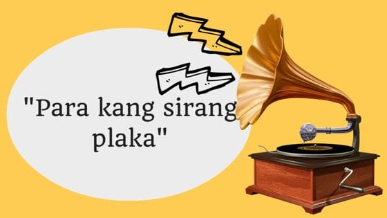 19 Common Pinoy Expressions Younger Generations Wont Understand