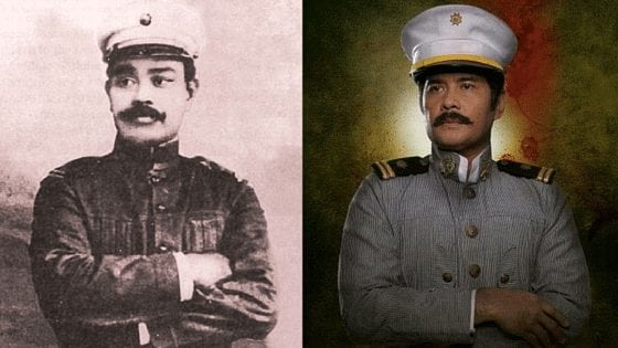 facts about heneral luna movie