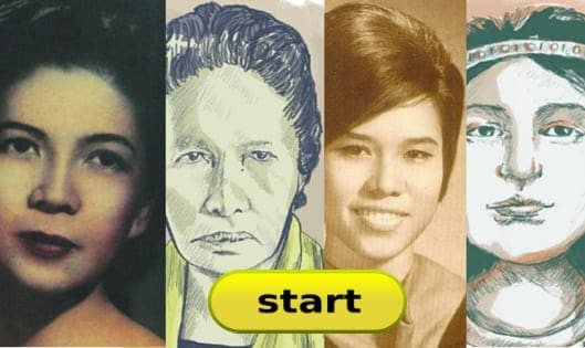 Quiz Iconic Filipinas History
