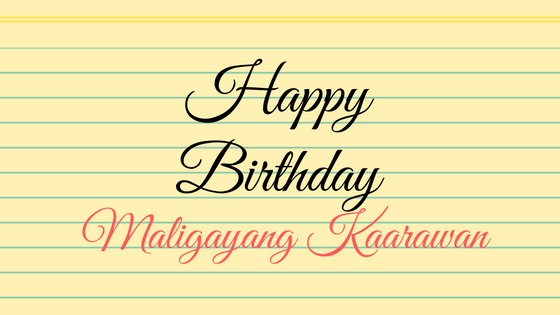 Happy birthday in tagalog how to say pronunciation formal happy birthday in tagalog m4hsunfo