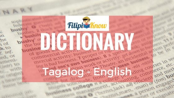 tagalog-english-dictionary