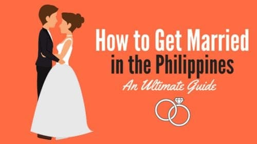 how to get married in the philippines ultimate guide