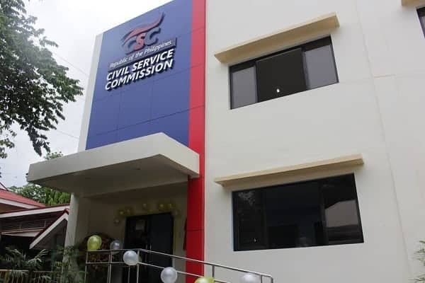 civil service commission regional and field offices