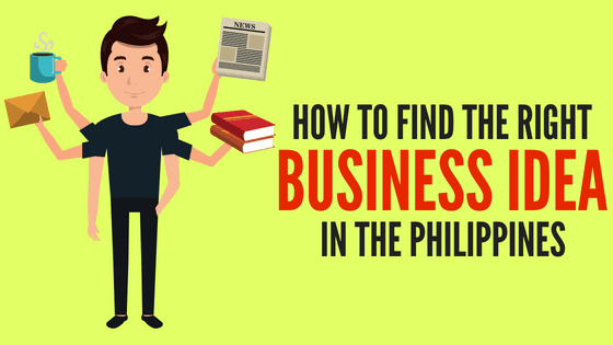 small business at home philippines