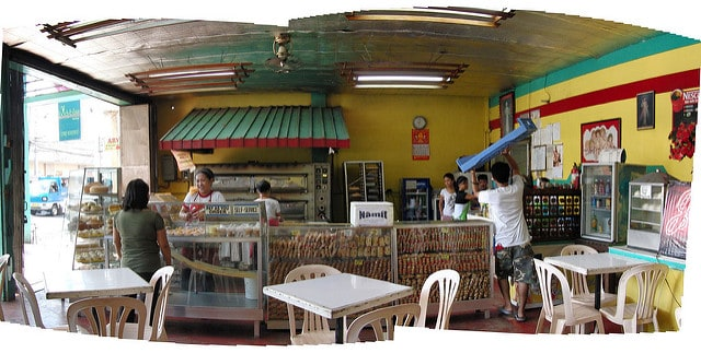 how to open a bakery business in the philippines