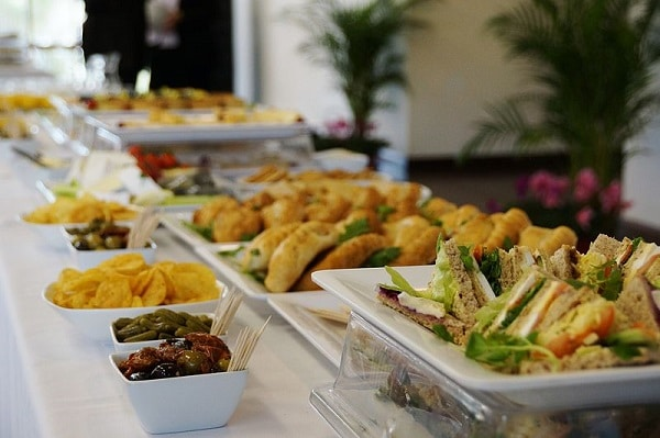 how to start a catering business in the philippines