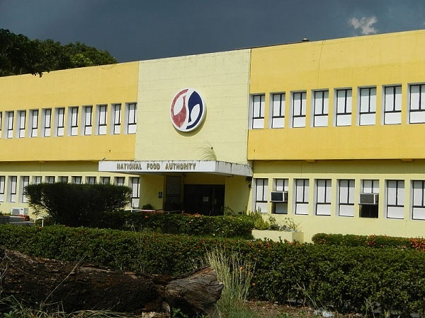 nfa national food authority office