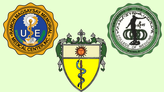 best medical schools in the philippines