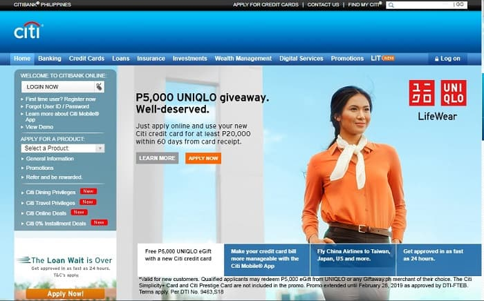 best bank in the philippines for expats