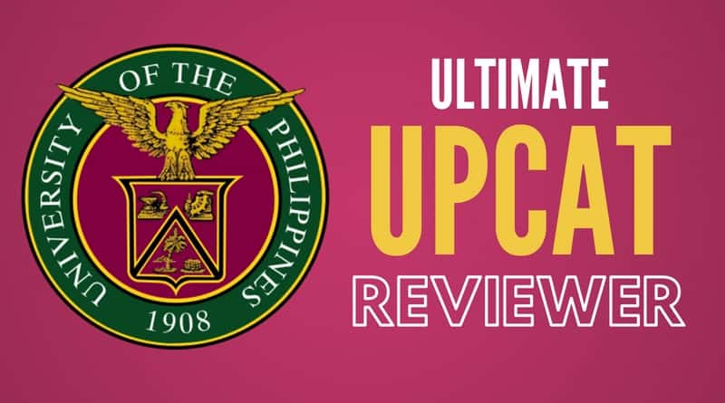 The Ultimate UPCAT Reviewer (with Free Practice Tests and