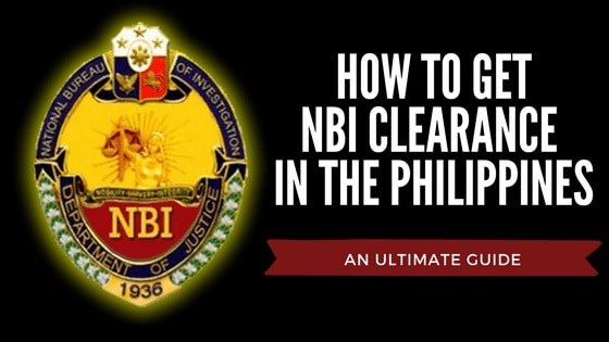 how-to-get-nbi-clearance