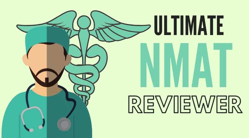 The Ultimate NMAT Reviewer (with Free Practice Tests and Answer Keys)
