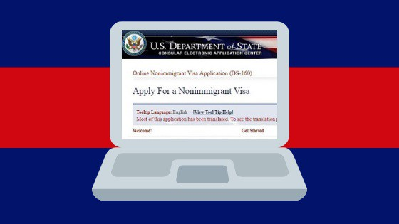 us visa application 4