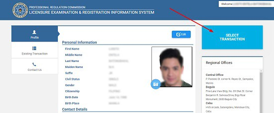 PRC Online Registration: An Ultimate Guide for Board Passers