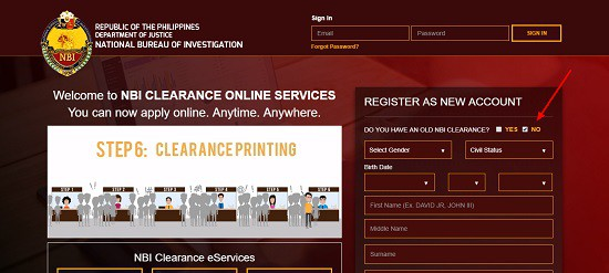 NBI Clearance Online Application: 2019 Updated Guide (with