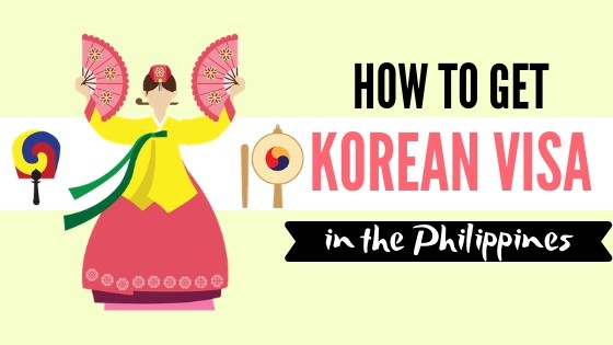 korean visa application procedures and requirements