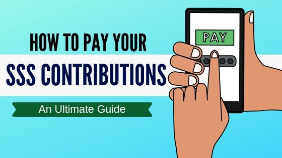 how to pay sss contribution in the philippines