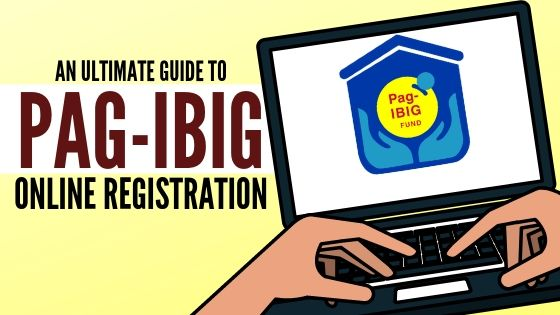 pag ibig online registration step by step guide