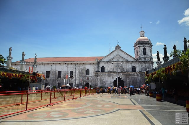 tourist spots in cebu 5