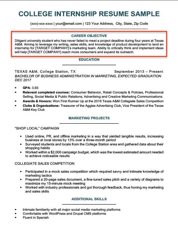resume sample philippines 6