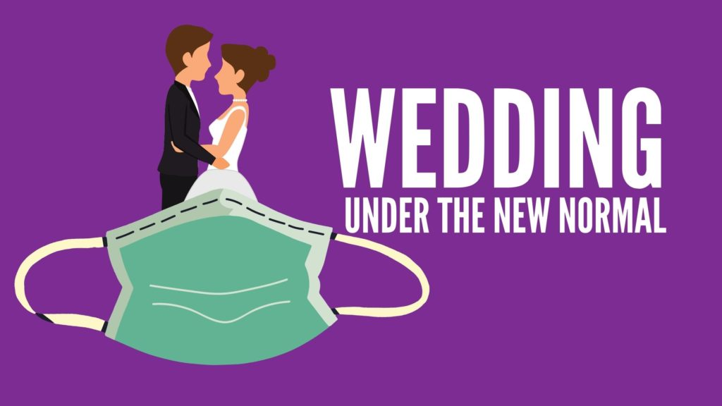 how to get married in the philippines under the new normal
