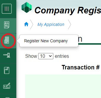 sec registration for domestic stock corporation 2