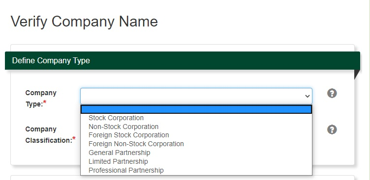 sec registration for domestic stock corporation 4