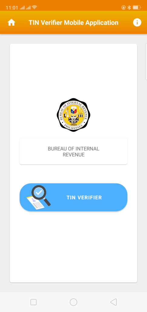how to verify tin number 3