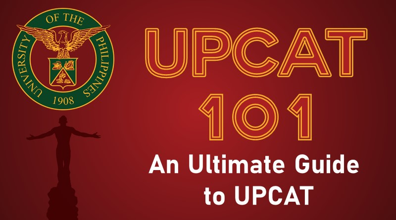 upcat reviewer 6