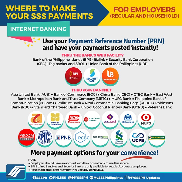 how to pay sss contribution 2