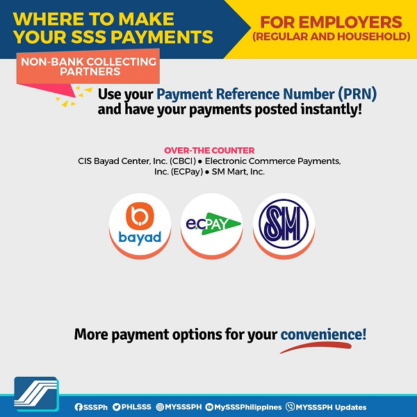 how to pay sss contribution 3