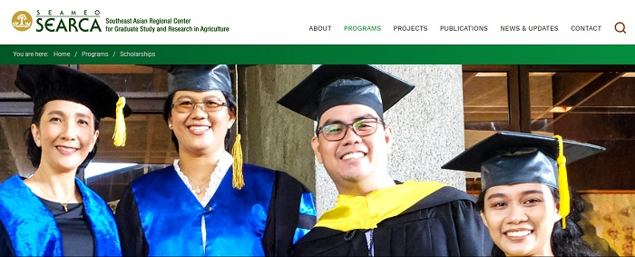 department of agriculture scholarship program philippines 3