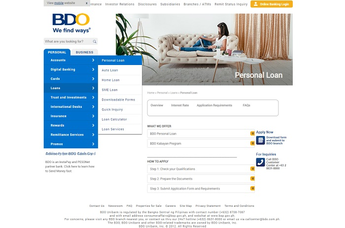 student loan philippines 10
