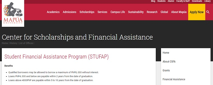 student loan philippines 15