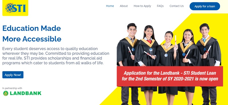 student loan philippines 16